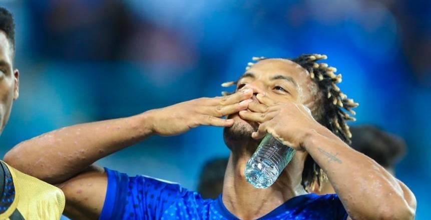 الهلال وأوراوا في نهائي دوري أبطال آسيا