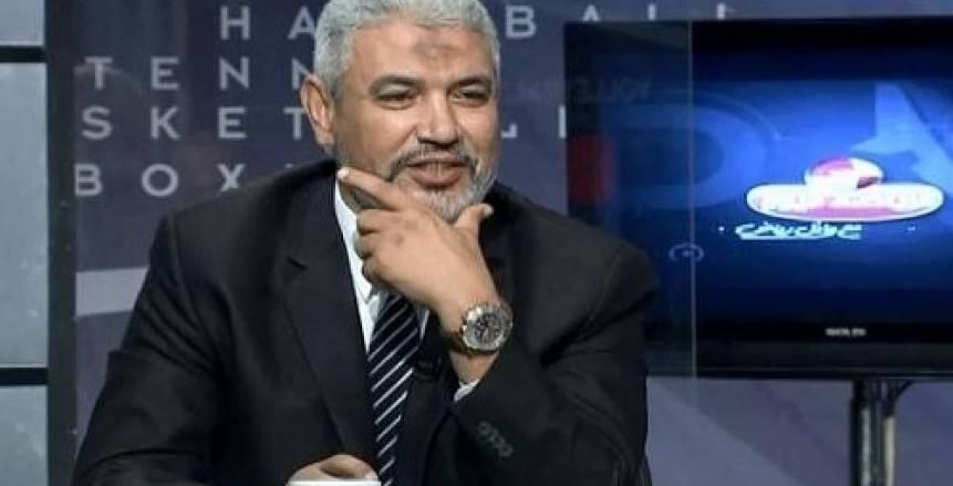 جمال عبدالحميد: الفوز على الأهلي بخماسية دليلا على نجاح قطاع الناشئين