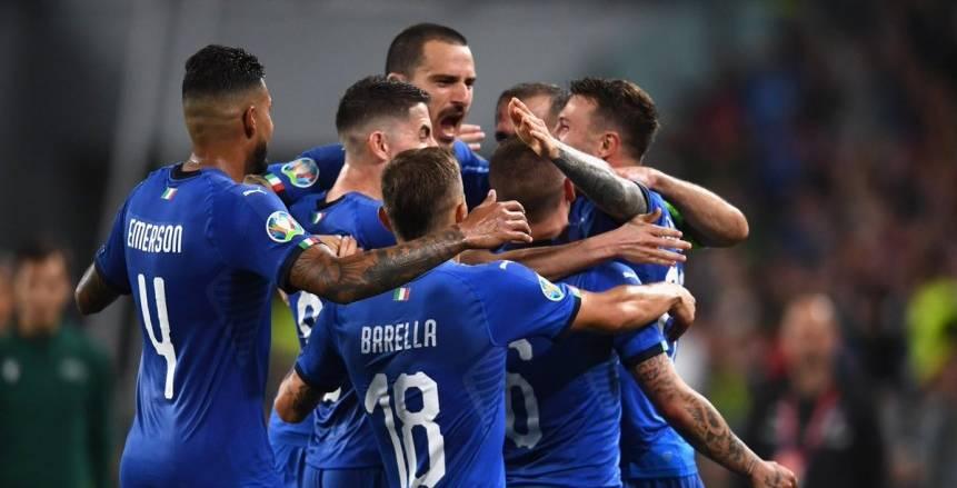 بالفيديو| إيطاليا ينتزع انتصارًا بشق الأنفس من البوسنة في تصفيات اليورو