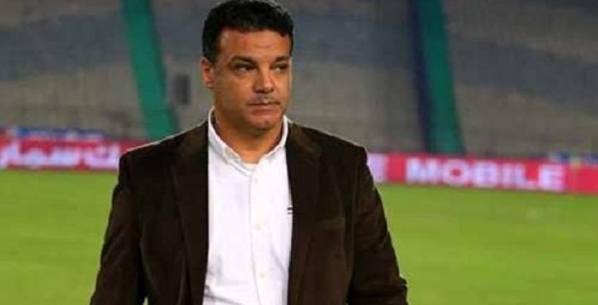 """إيهاب جلال: ودية القناة أفادتنا في مشاركة """"أنطوى"""" ورجب نبيل"""