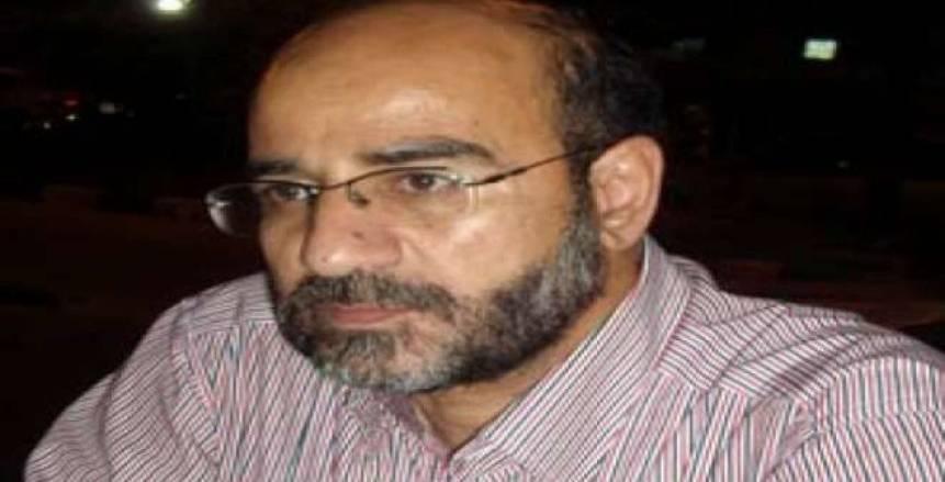 لجنة المسابقات توقف مدرب وإداري المصري مباراة