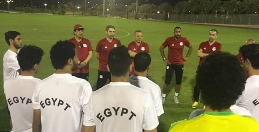 موعد ودية المنتخب الأوليمبي أمام تونس