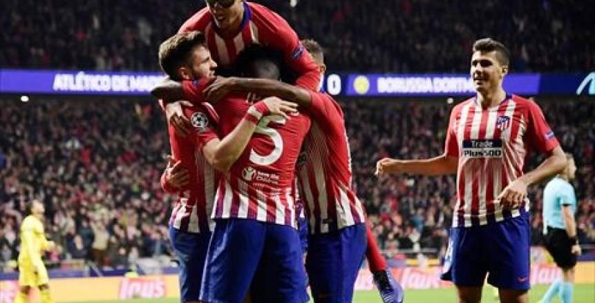 موعد مباراة أتليتكو مدريد وتشيلسي بدوري أبطال أوروبا والقنوات الناقلة