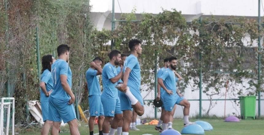 الاتحاد العربي: مواجهة الإسماعيلي والرجاء في البطولة العربية 11 يناير