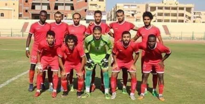19 لاعبا في قائمة سيدي سالم استعدادا لمواجهة الجزيرة بالقسم الثاني