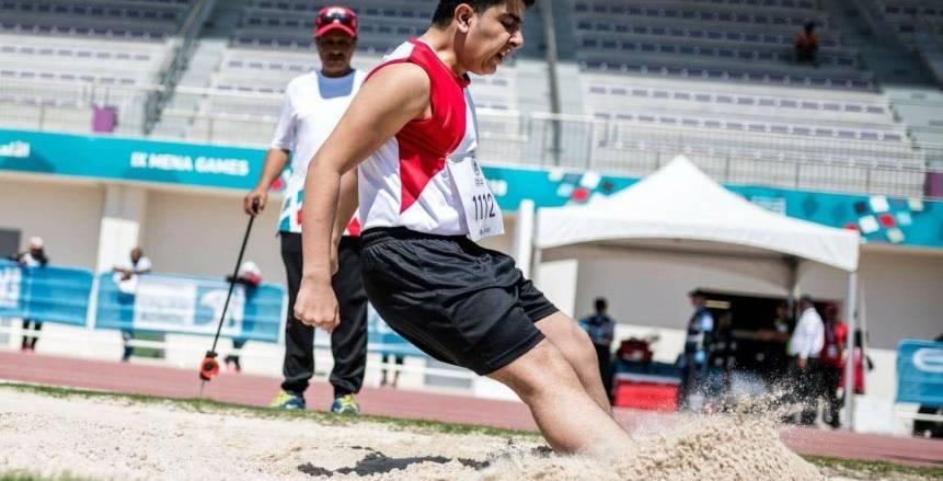مصر تحقق 81 ميدالية في ختام الأولمبياد الخاص بأبوظبي