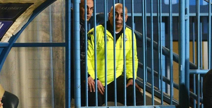 """مطالب في الجبلاية بإحالة حسام حسن لـ""""الانضباط"""" بسبب مباراة الأهلي"""
