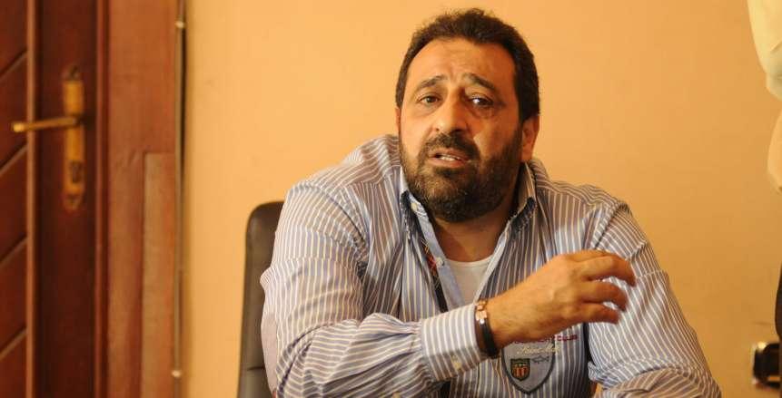 مجدى عبد الغنى ردا على رئيس الزمالك: مجلس إدارة اتحاد الكرة دكر وأصحاب قرار