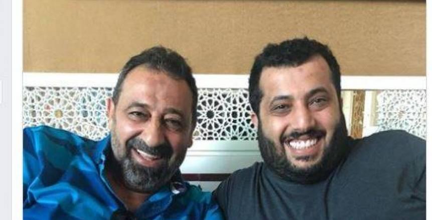 مجدي عبد الغني لـ«تركي آل الشيخ»: جمهور «الأهلي» لا يشجع إلا «الأهلي»