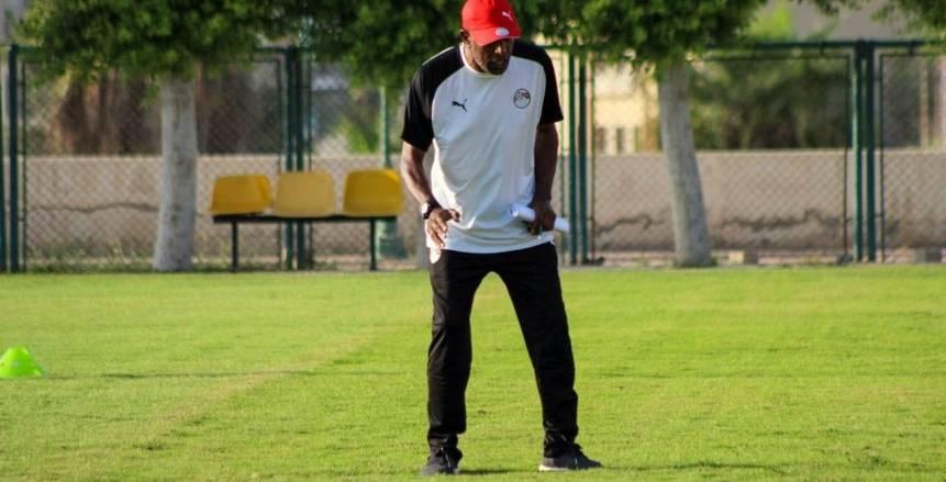 مصدر باتحاد الكرة: اتجاه لإيقاف ربيع ياسين 6 أشهر بسبب منتخب الشباب