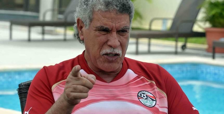 حسن شحاتة يطالب المصريين بدعم ومساندة الرئيس عبد الفتاح السيسي