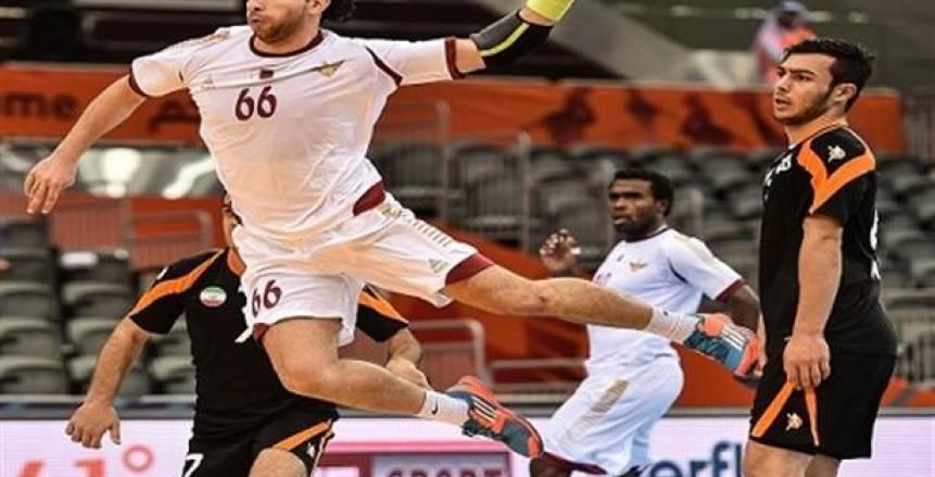 بروفايل| «أحمد الأحمر».. أسطورة كرة اليد.. رفض برشلونة وبدأ لاعبا لكرة القدم