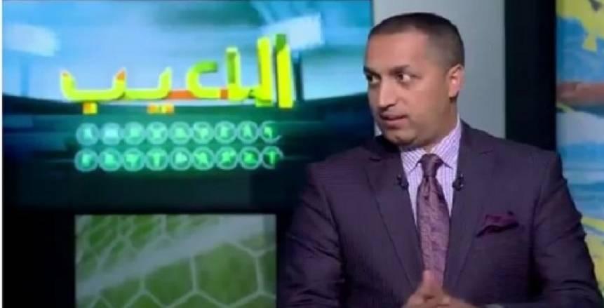 """إيهاب الخطيب: تعيين دياز مدربا للأهلي """"مستبعد"""".. وإدارته تواصلت مع ميتشو"""