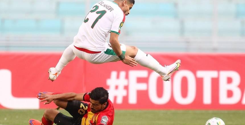 إعلامي تونسي: ما حدث بين الترجي والمولودية ضد الكرة.. وأشعر بالإحباط