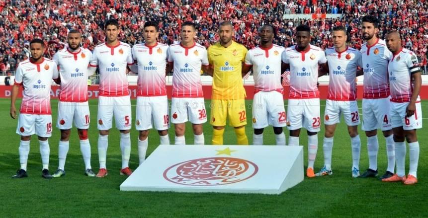 دوري الأبطال| تعادل مخيب للوداد المغربي أمام لوبي ستارز النيجيري