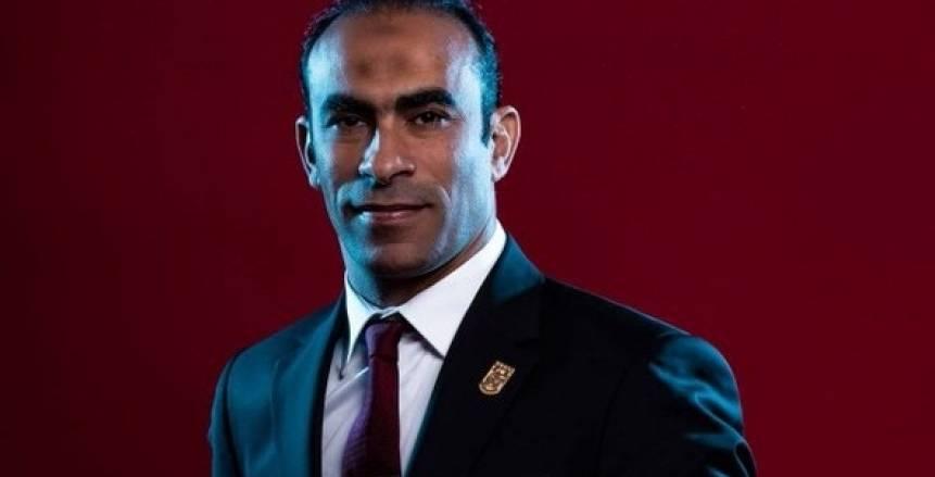 الأهلي يدعم سيد عبدالحفيظ بعد إيقافه وتحويله للتحقيق: استمر للأمام