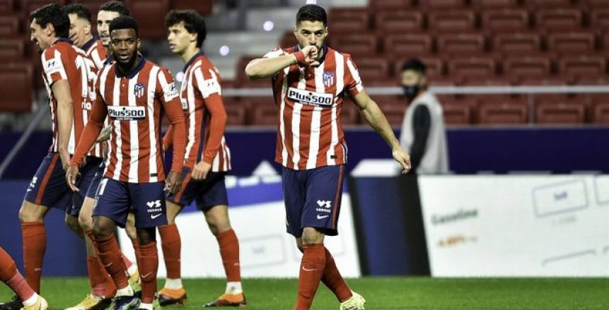 مواجهة قوية بين أتلتيكو مدريد وتشيلسي في بطولةدوري أبطال أوروبا
