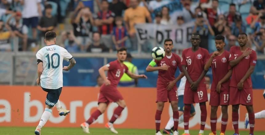 تصفيات أسيا المؤهلة لكأس العالم.. منتخب قطر يسقط بفخ التعادل السلبي أمام الهند