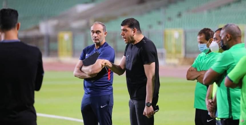 المصري لـ مجاهد: الجدارة الرياضية ستحدد المتأهلين للبطولات الأفريقية