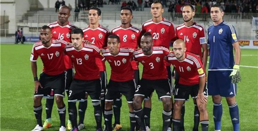 تصفيات أمم أفريقيا  ليبيا يكتسح سيشل 8\1