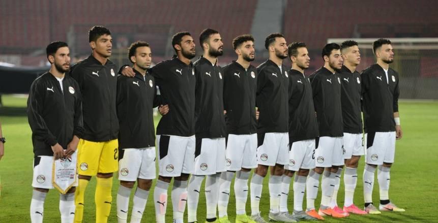 مواعيد مباريات منتخب مصر الأولمبي في طوكيو.. ضربة البداية ضد إسبانيا