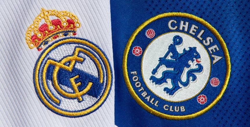 معلق مباراة ريال مدريد وتشيلسي اليوم في نصف نهائي دوري أبطال أوروبا 2021
