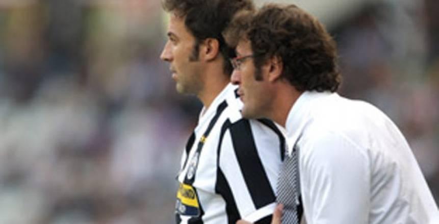 المدير الفني السابق ليوفنتوس الإيطالي مرشحًا لتدريب الأهلي