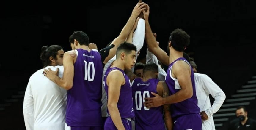 اتحاد كرة السلة يؤجل مباريات الزمالك في دوري السوبر