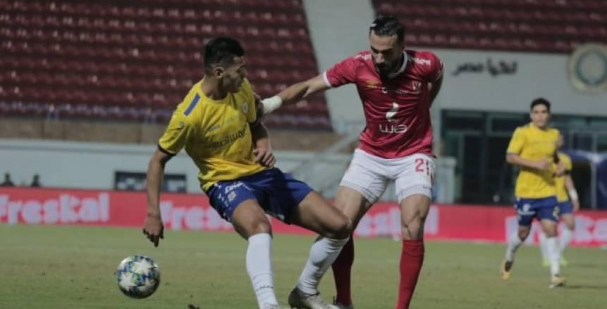 الإسماعيلي يعترض على نقل مباراة الأهلي إلى برج العرب: غير منطقي