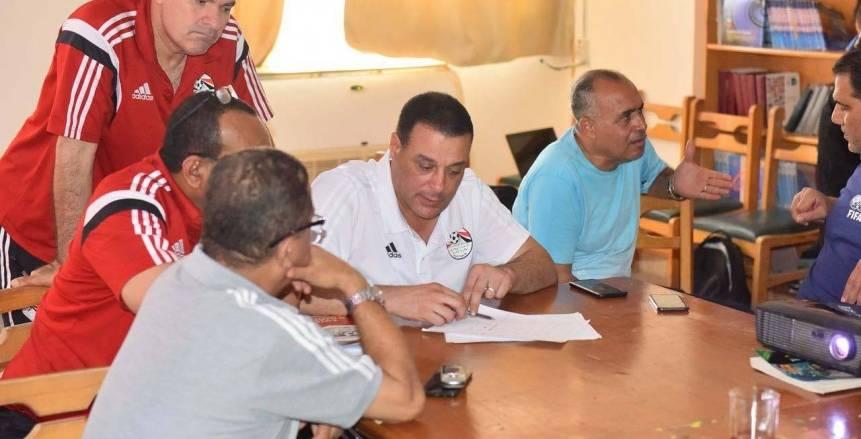 عصام عبد الفتاح: لا يوجد حكام مرتشين بالدوري المصري