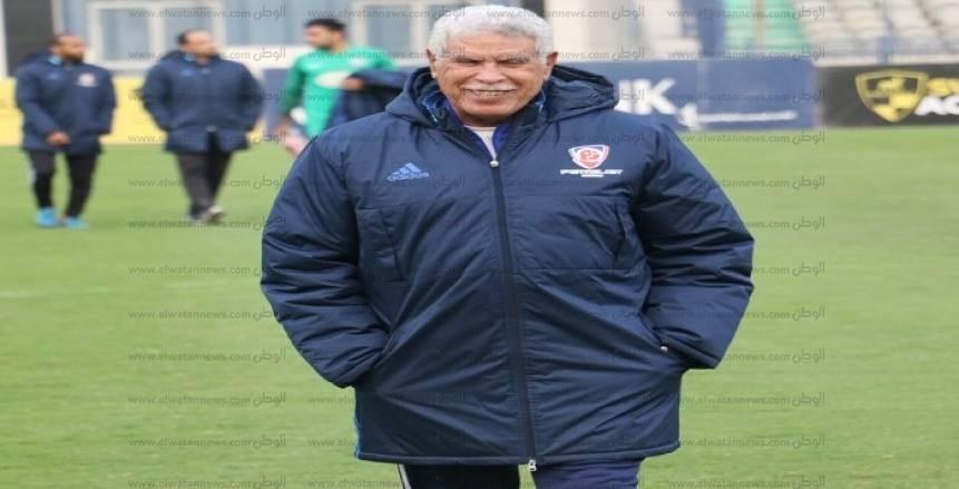 رسميا.. حسن شحاتة يرفض تدريب مولودية الجزائر بمبلغ مالي ضخم