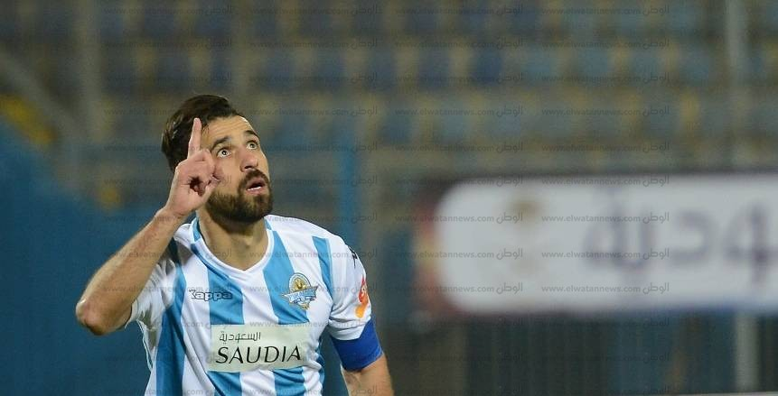 الأهلي يتقدم بشكوى رسمية لاتحاد الكرة للتحقيق في قيد عبد الله السعيد