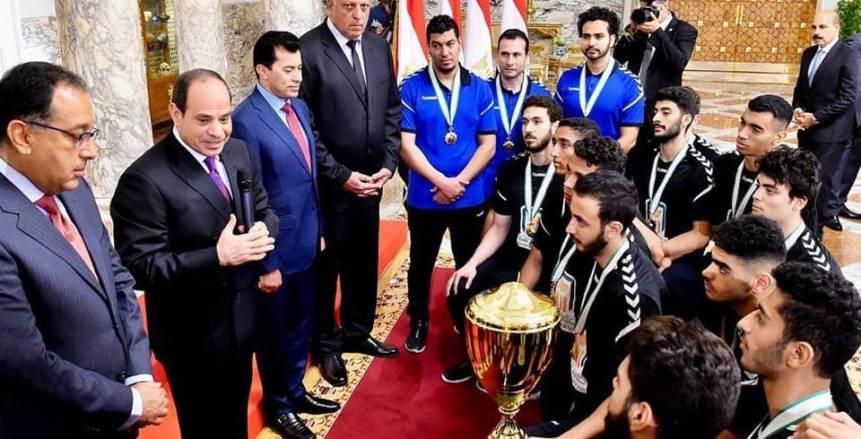الرياضة المصرية تنطلق عالمياً: إنجازات وأرقام قياسية بالجملة.. ومتطلبات للحفاظ على القمة فى كل الألعاب