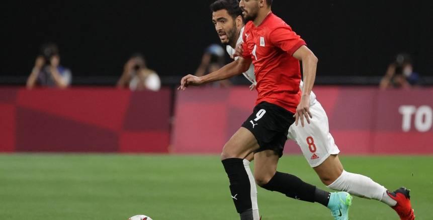 بث مباشر لحظة بلحظة مصر وإسبانيا في أولمبياد طوكيو.. انتهاء المباراة