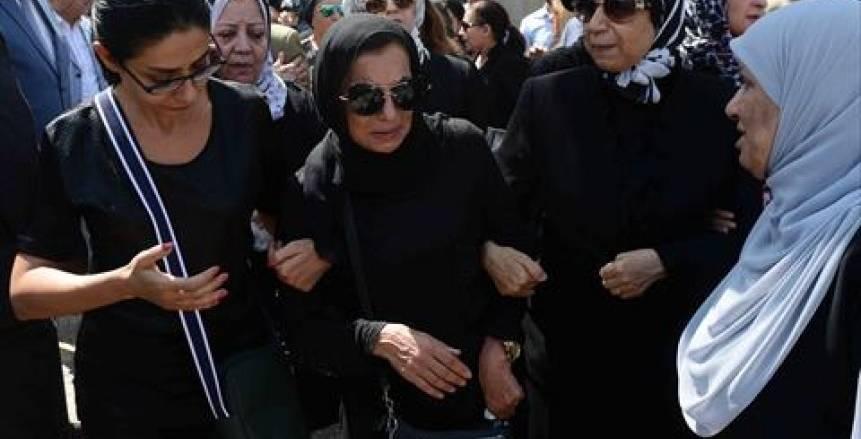 جنازة حازم ياسين