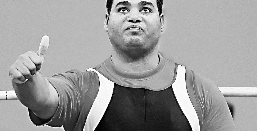 مصر تنتظر أربع ميداليات جديدة بالدورة البارالمبية اليوم