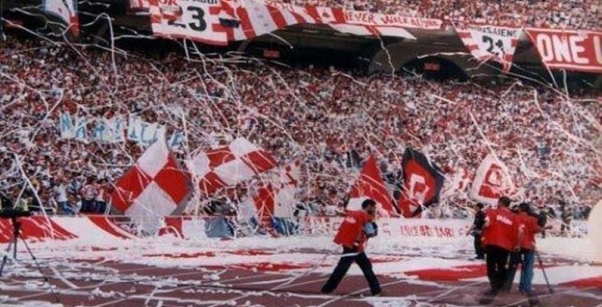 40 ألف مشجع تونسي في مباراة الإسماعيلي والأفريقي
