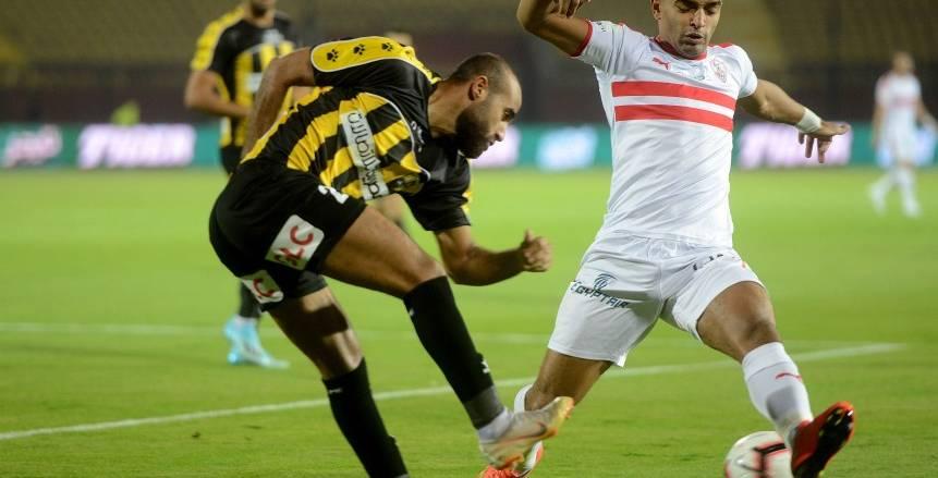 المقاولون يرفض شكوى محمود البنا بعد الهزيمة أمام الزمالك