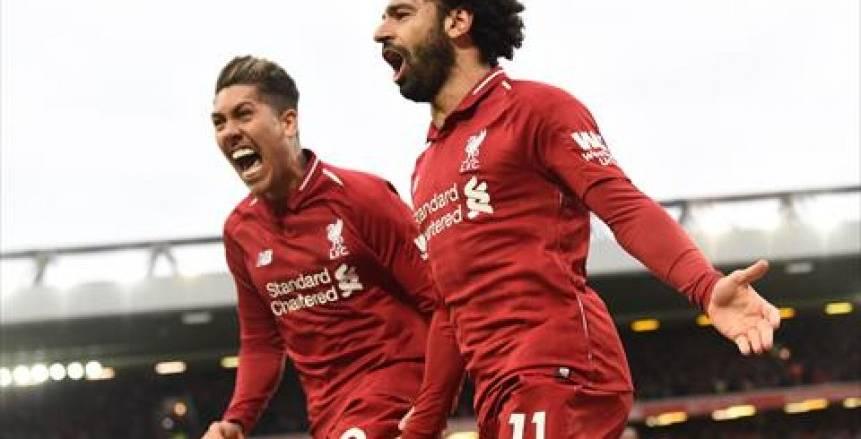 بث مباشر مباراة ليفربول وساوثهامتون اليوم الجمعة 5-4-2019