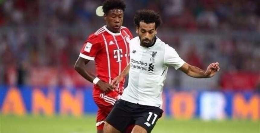 بث مباشر مباراة ليفربول وبايرن ميونخ الأربعاء 13-3-2019