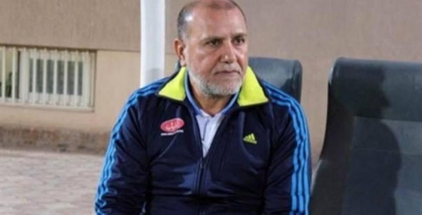 ترشيدا للنفقات.. الإسماعيلي يبلغ المنياوي بقرار إقالته.. ومدير الكرة يرفض التعليق