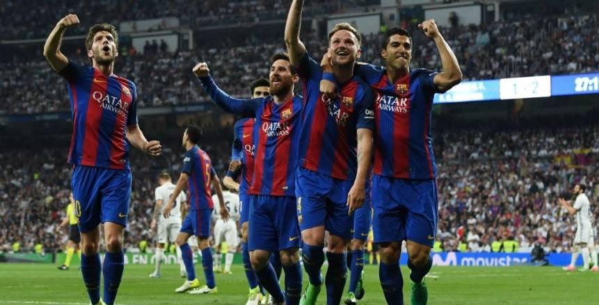 برشلونة يحدد 4 صفقات الموسم المقبل لتدعيم خط الدفاعي
