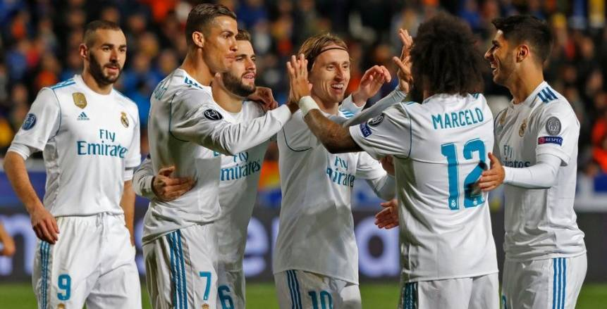 ريال مدريد يوسع الفارق مع الأهلي في الأكثر حصولًا على البطولات القارية