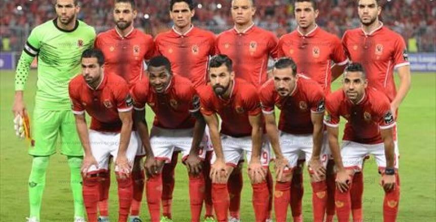 اتحاد الكرة يعلن إقامة مباريات الأهلي باستاد القاهرة