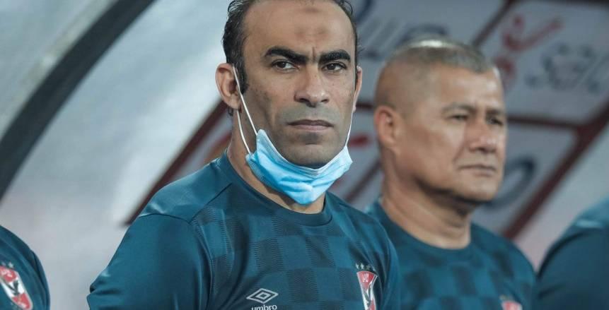 سيد عبد الحفيظ يحذر من الفتنة بسبب أزمة نادي القرن