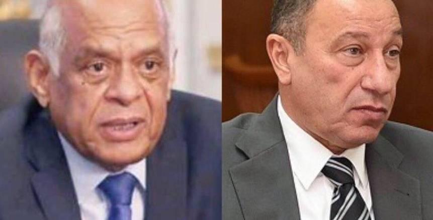 الخطيب يطالب النواب برفع الحصانة عن رئيس الزمالك: أهان 100 مليون مصري