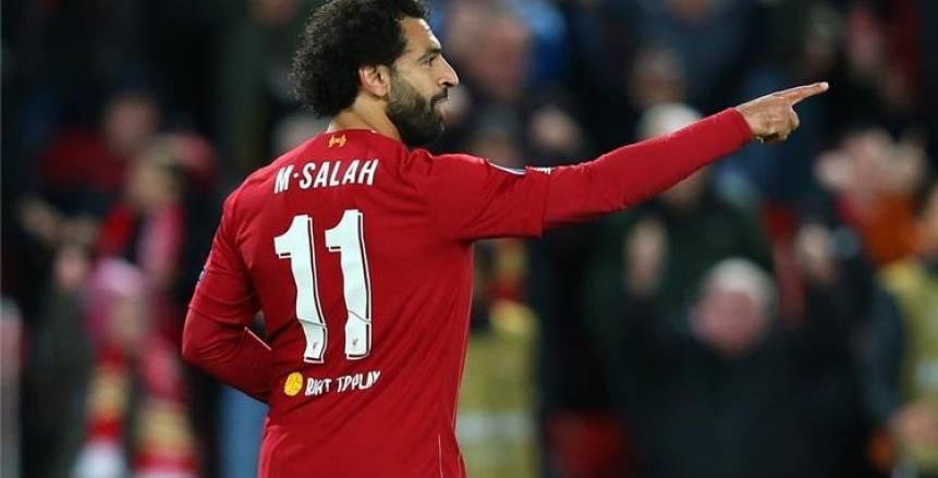 مدرب جنوب أفريقيا: محمد صلاح لاعب متكامل.. وفخر لمصر والقارة