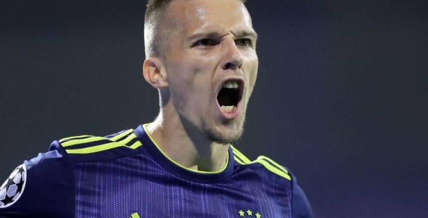 بعد انتهاء الجولة الأولى.. كرواتي ونرويجي في صدارة هدافي دوري أبطال أوروبا