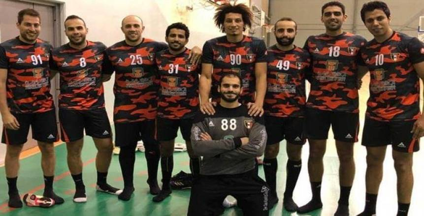 """مصر في مجموعة صعبة مع """"السويد"""" و""""قطر"""" بمونديال اليد"""