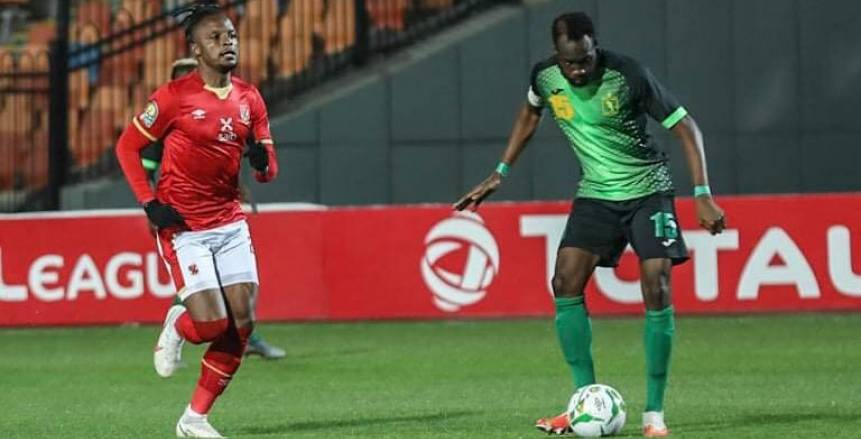 تعرف على معلق مباراة الأهلي وفيتا كلوب الكونغولي بدوري الأبطال